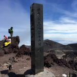 富士山は見る山、だけどたまに登りたくなる。